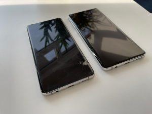 zamjena ekrana na mobitelu