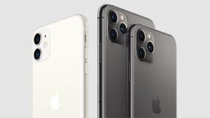 Apple servic