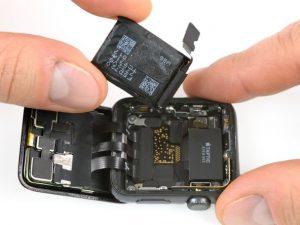 apple watch zamjena baterije