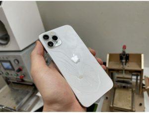 iphone 12 zamjena stražnjeg stakla