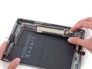 ipad popravak matične ploče