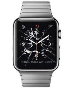 apple watch zamjena stakla